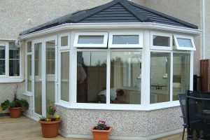 Guardian tiled conservatory roof upgrade