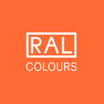 RAL colour logo
